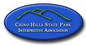 Chino Hills State Park Interpretive Association Logo