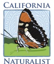 California Naturalist logo