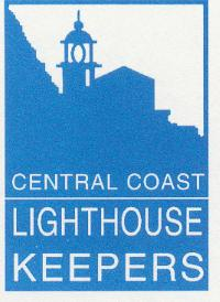 Central Coast Lighthouse Keepers logo