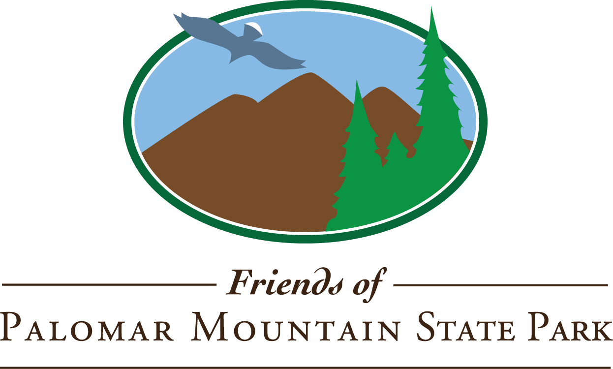 Friends of Palomar Mountain logo