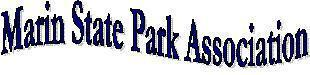 Marin State Parks Association logo