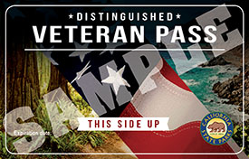 Distinguished Veteran Pass 2017 image