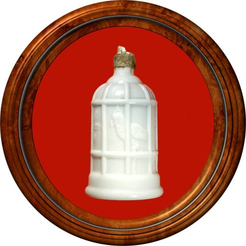 Image of Christmas ornament
