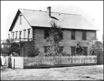 Historic Image of McCoy House