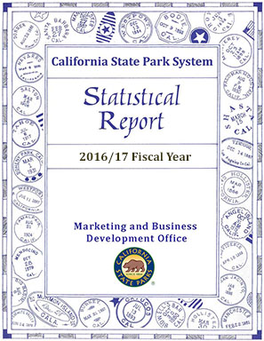 State Park System Statistical Report on california camping locations, columbia state park california map, california legoland water park map, california state parks list, los angeles metro rail system map, point lobos state reserve trail map, kings canyon national park road map, california theme park map, california redwoods state park map, printable california state parks map, california state capitol building map, california state water system map, california desert region state parks, california state university system map, southern california state map, california state parks camping, calif state map, california state camping map, california state parks department, california national and state parks,