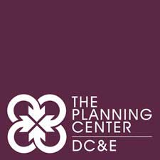 The Planning Center DC & E