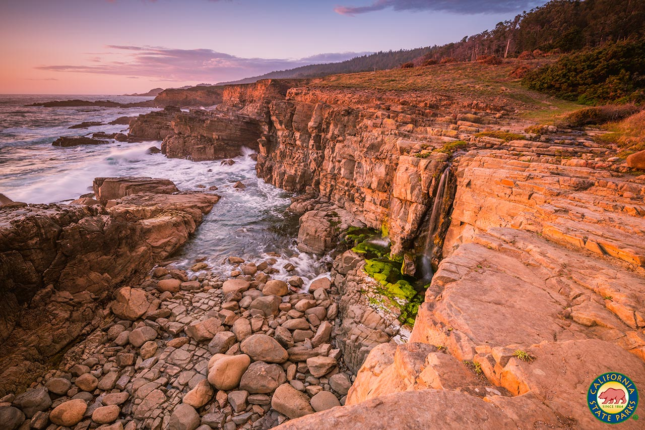 California State Parks on
