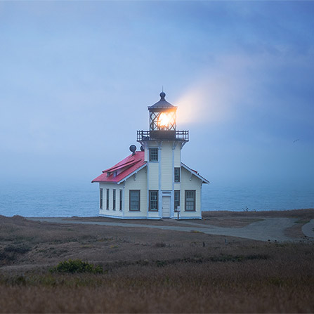 Gallery Image - Point Cabrillo Light Station SHPP