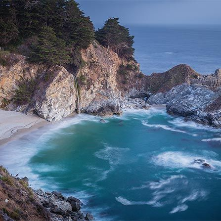 Gallery Image - Pfeiffer Big Sur SP
