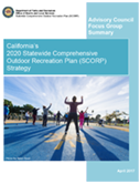 Advisory Council Summary cover image