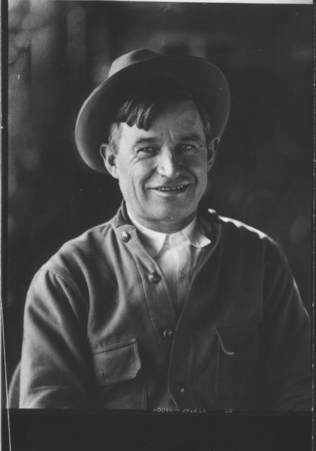 Will Rogers America`s Favorite...