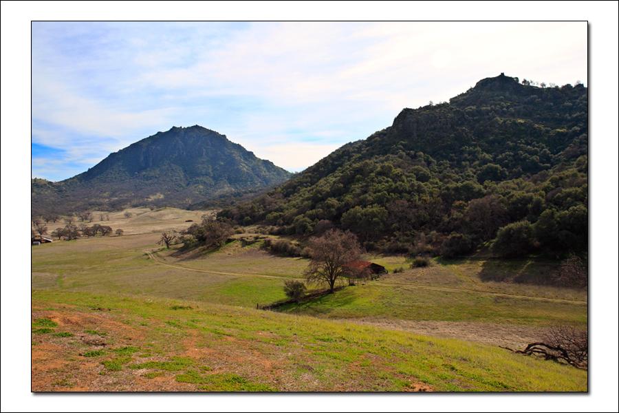 Thumbnail: Sutter Buttes SP Hills