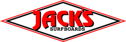 Jack's Surfboards Logo