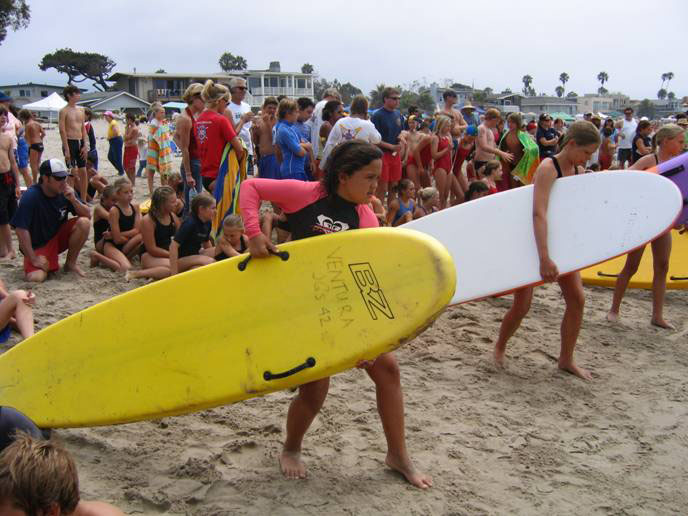 a4b1520f557b California State Parks Junior Lifeguard Program