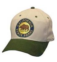 Buy this Cap at the State Parks e-Store