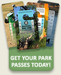 Learn more about California State Park passes