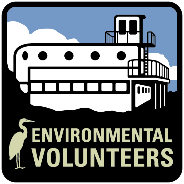 Environmental Volunteers Logo