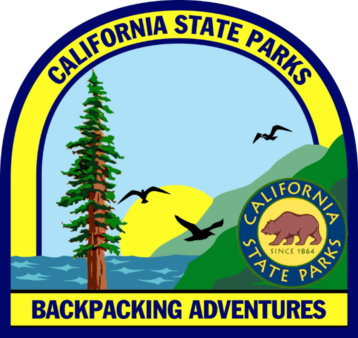 California state parks backpacking adventures this program is truly unique the only such program led by california state park staff we offer naturalist led backpacking trips in the santa cruz buycottarizona