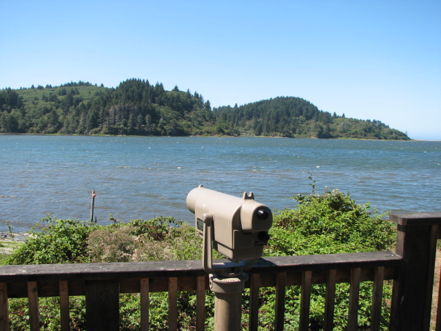 Image from Humboldt Lagoons SP