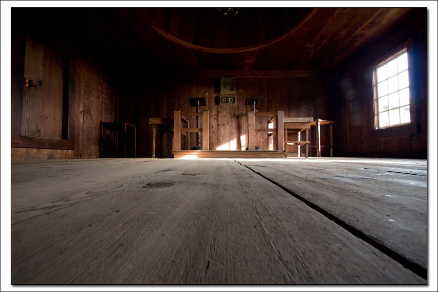Thumbnail: Fort Ross Church