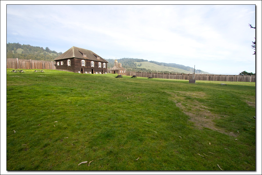 Thumbnail: Fort Ross