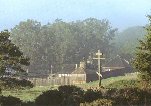Image from Fort Ross SHP