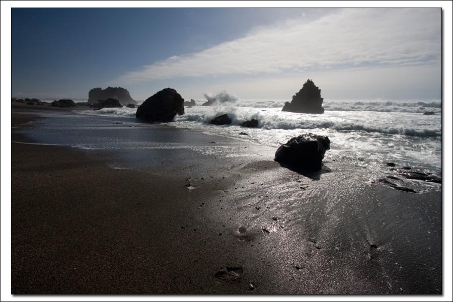 Thumbnail: Sonoma Coast