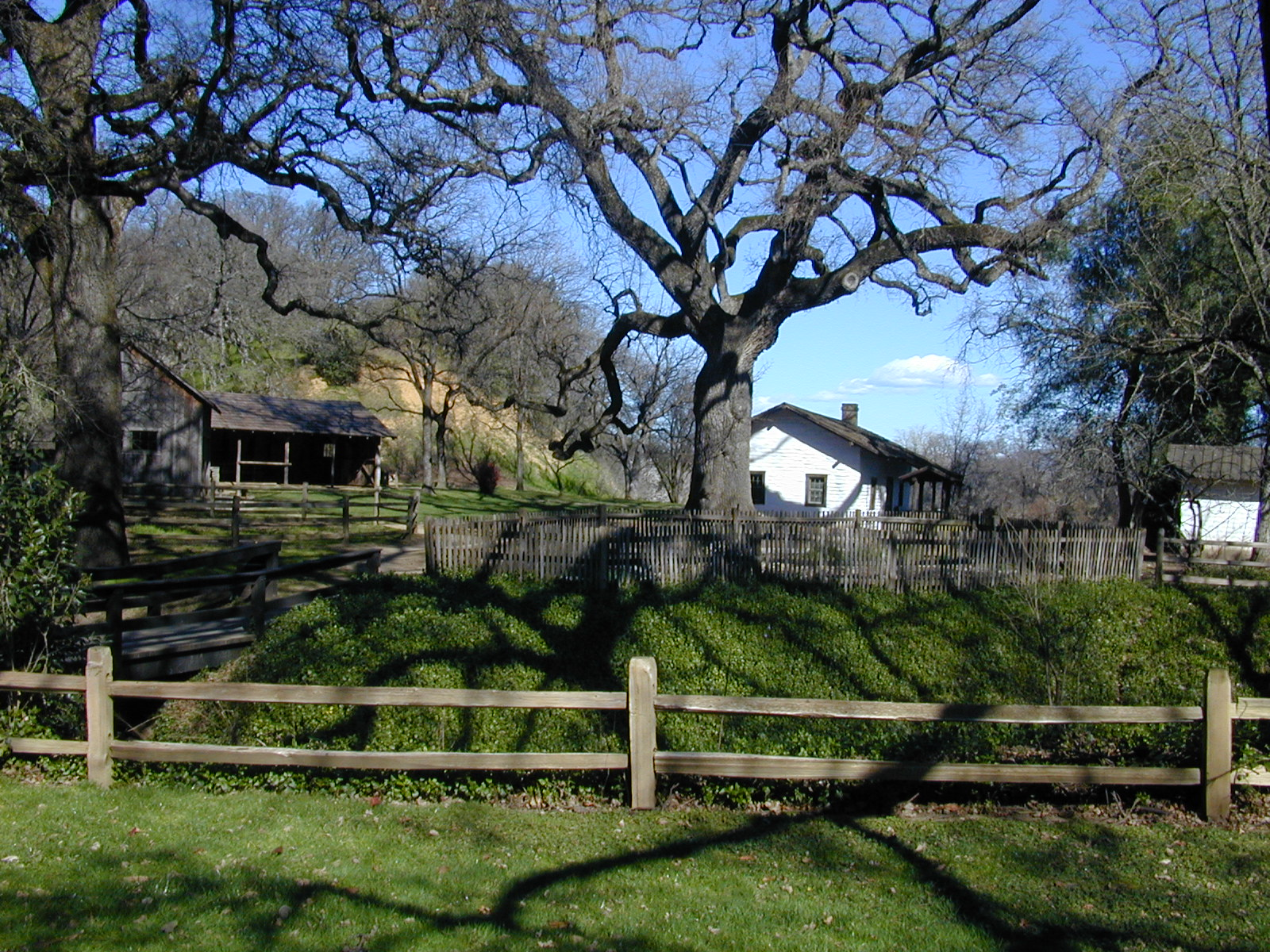 Image from William B. Ide Adobe SHP