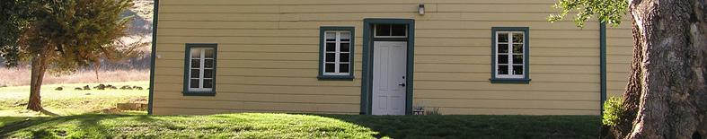 House at Olompali SHP