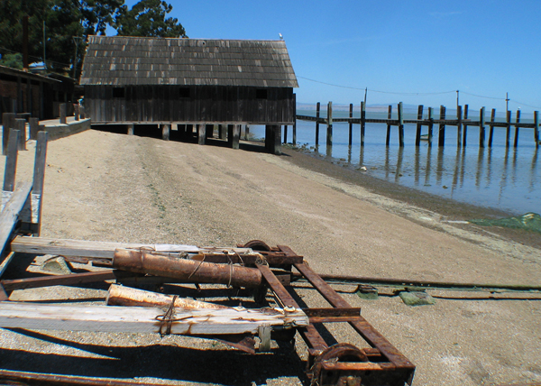 Image from China Camp SP