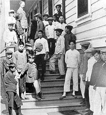 the history of immigration of the chinese to california At the time, chinese people worked in gold mines, factories, railroads, and agriculture, especially on the west coast although these immigrants made up only 002 percent of the us.