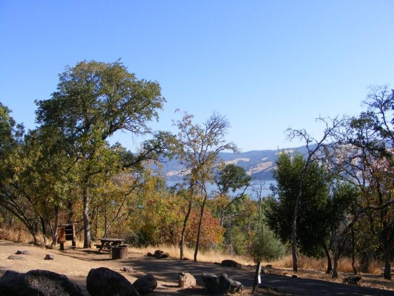 Lower Bayview Campgrounds