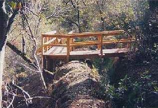 Monroe Ridge Trail