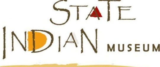 State Indian Museum Logo