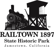 Railtown logo