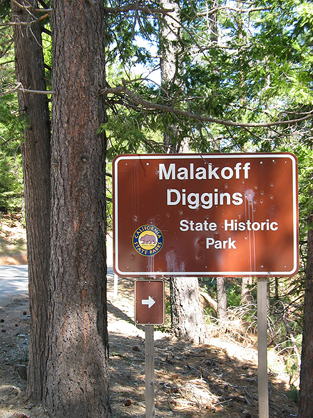 Image from Malakoff Diggins SHP