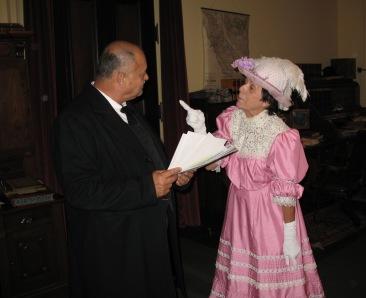 Volunteer at the california state capitol museum sciox Gallery