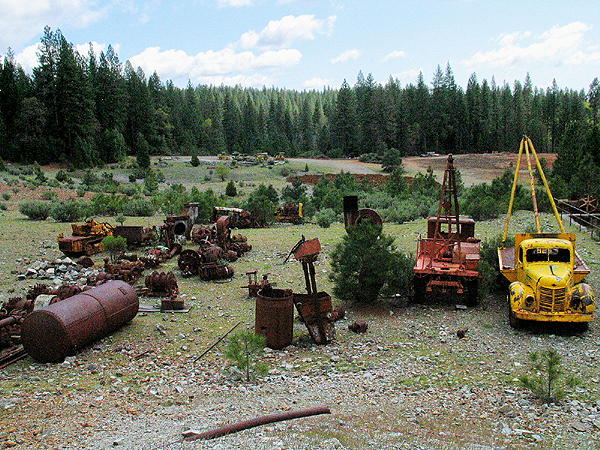Image from Empire Mine SHP