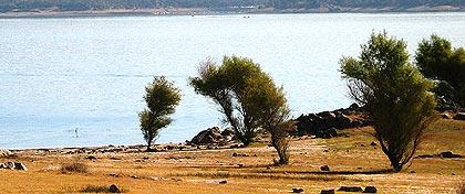 Thumbnail: Folsom Lake SRA