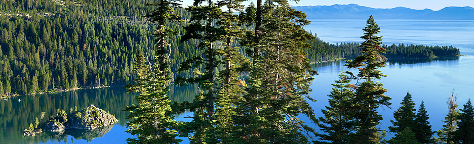 Image from Emerald Bay SP