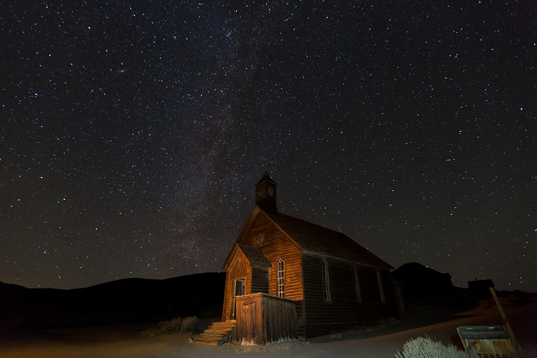Image from Bodie SHP