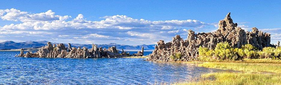 Wish you were here - Mono Lake - Picture of Mono Lake Tufa State ...