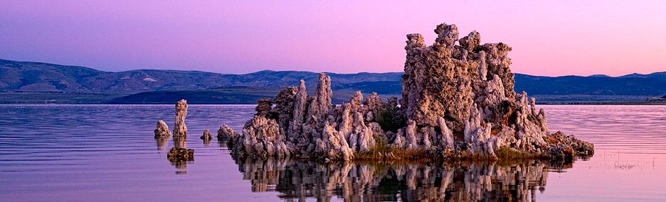 Mono Lake Ecosystem Case Study - geotallis