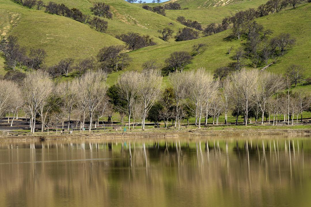 Lake Del Valle SRA