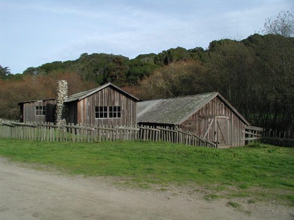 Image from Wilder Ranch SP