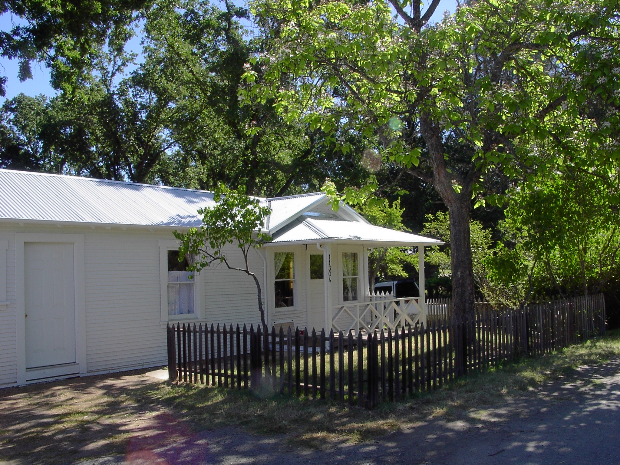 Columbia State Historic Park Vacation Cottages