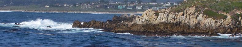 Thumbnail: Point Lobos SR
