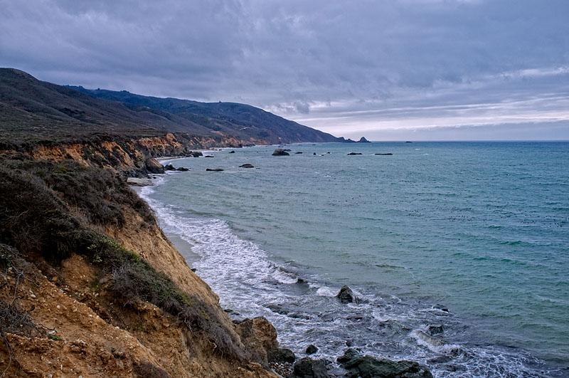 Thumbnail: Andrew Molera Beach