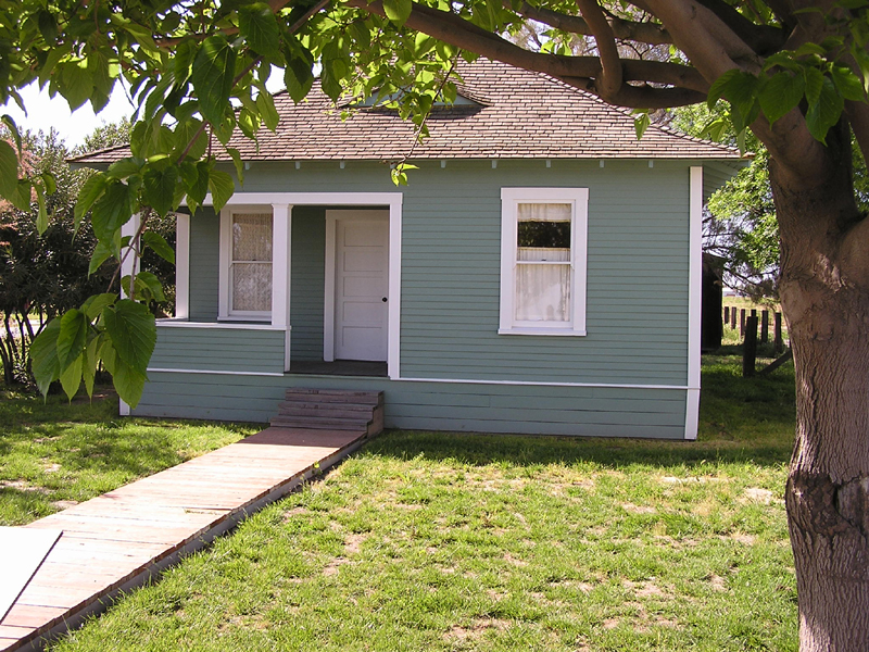 Thumbnail: Col. Allensworth SHP