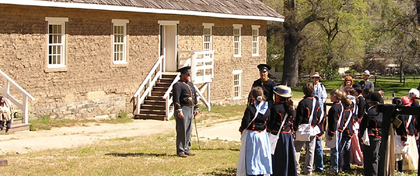 Thumbnail: Fort Tejon SHP